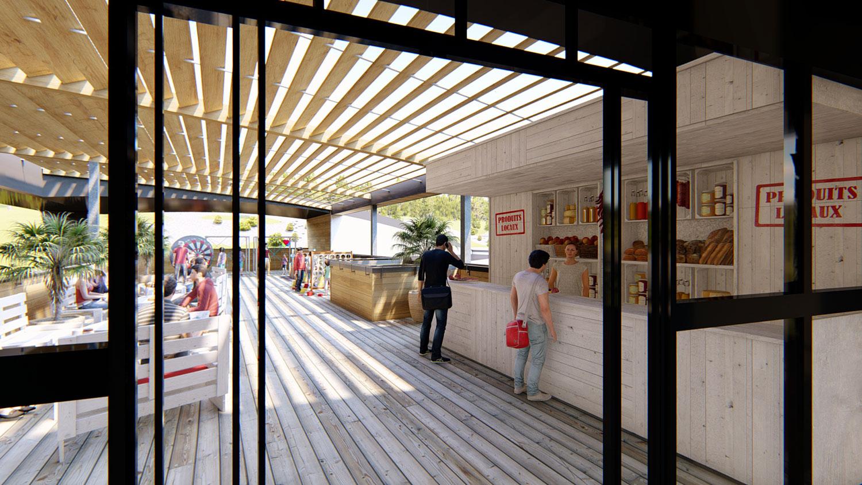 Ludovic Magnifico Architecture AVIA Fabregues